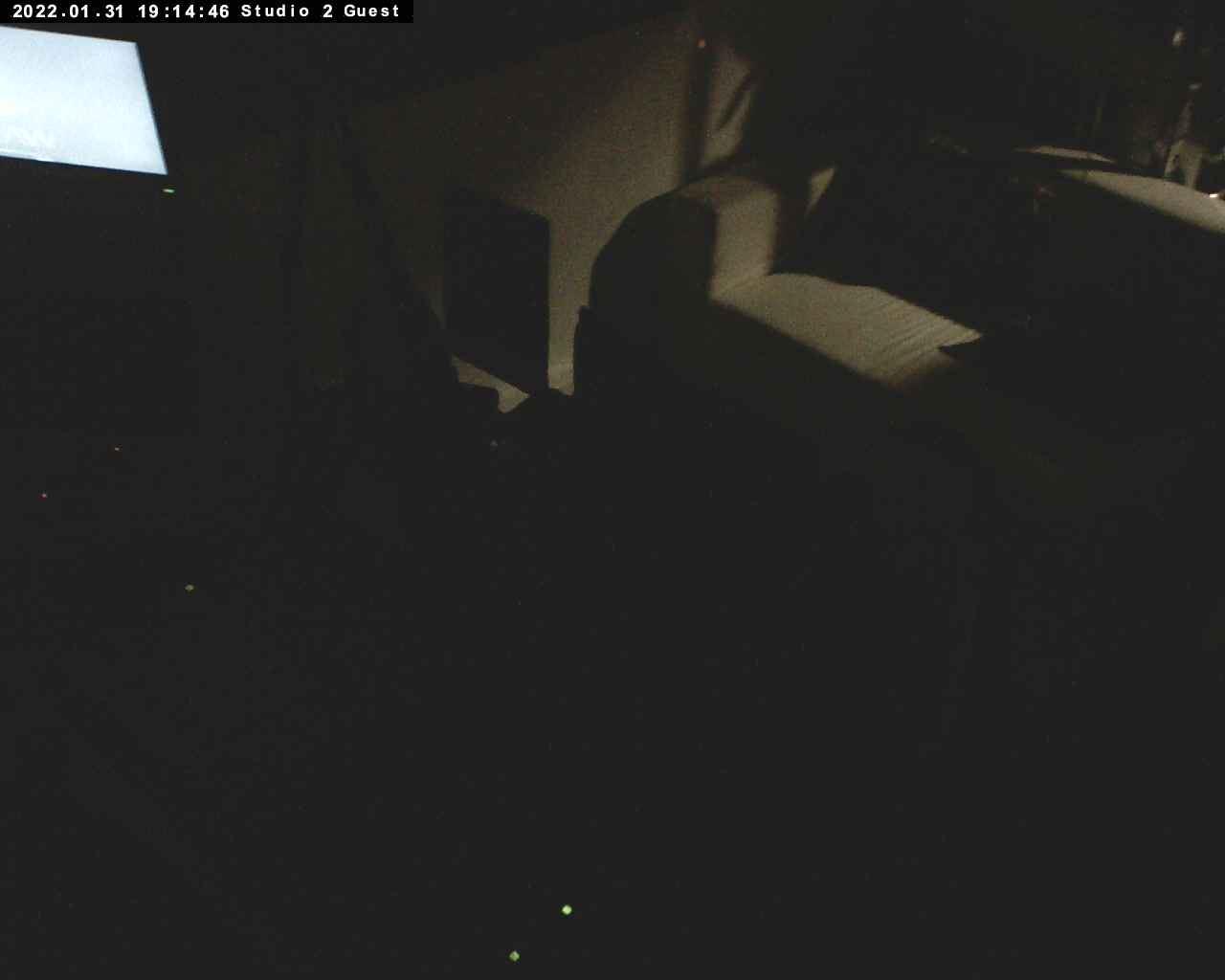 Studio 2 Webcam